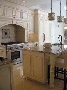 Pendant lighting ideas for kitchen : Great pendant lighting ideas to sweeten kitchen island