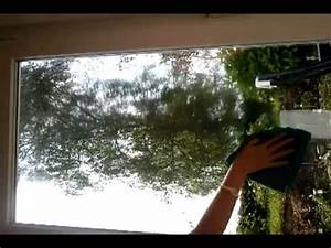 Streifenfrei Fenster Putzen : anleitung fenster streifenfrei putzen tipps f r 39 s fenster putzen youtube ~ Markanthonyermac.com Haus und Dekorationen
