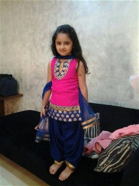 kids wear kids salwar suit manufacturer  ludhiana