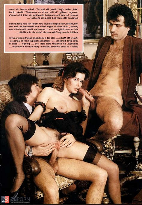 Vintage Magazines Rodox Zb Porn