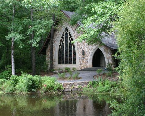 ida cason callaway chapel callaway gardens ga usa ida