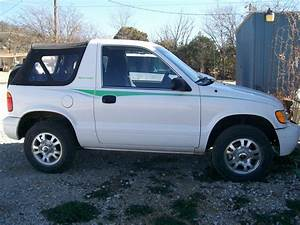 Liltoykia 2000 Kia Sportage Specs  Photos  Modification