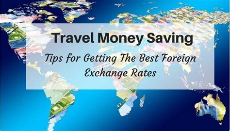 foreign exchange best rates travel currency exchange best rates lifehacked1st