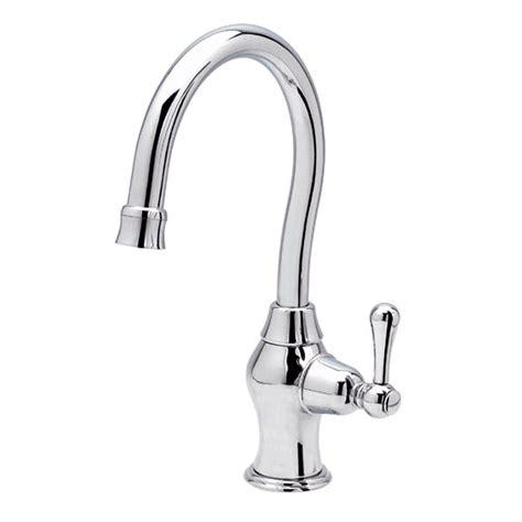 danze single handle kitchen faucet danze melrose single handle kitchen faucet in chrome d152012 the home depot