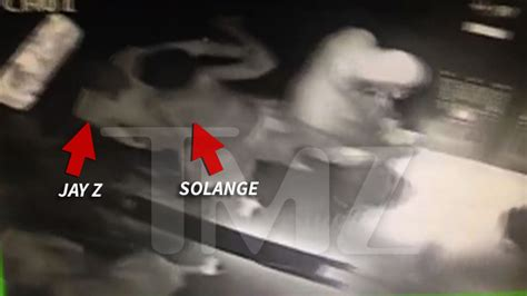 jay  attacked  solange knowles beyonces sisters