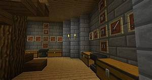 Castle Hilgard Minecraft Project