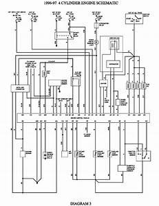 Toyota Corolla Wiring Diagram 1996