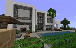 HD wallpapers minecraft maison moderne noxx wallhd6design.ml