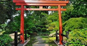 Japanischer Garten Dreetz by Japanische G 228 Rten Garten Europa
