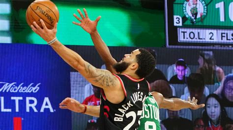 Game 6 win over Boston Celtics is most-watched Toronto ...