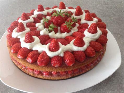 jeux de cuisine dessert jeux de cuisine gateaux au fraise