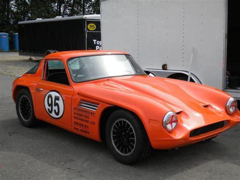 Vintage Model Race Cars by 1970 Tvr Vixen Vintage Sports Car Race Car Scca