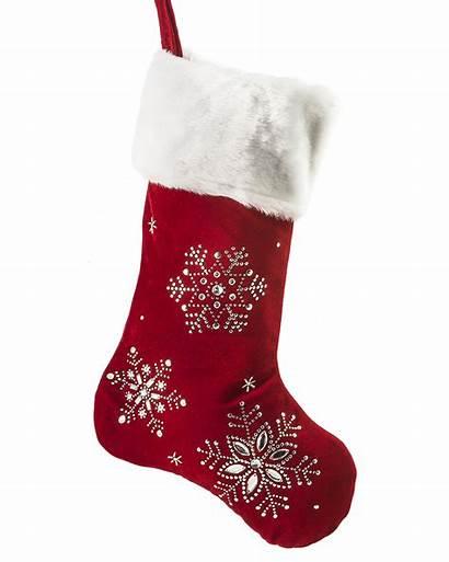 Christmas Stocking Socks Snowfall Iphone Stockings Wallpapers