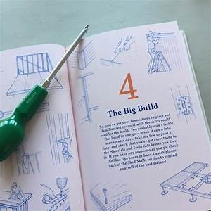 How To Build A Shed - Book Review
