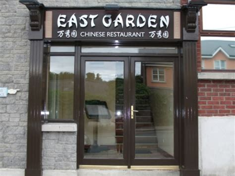 east garden restaurant the east garden restaurant kilcullen in