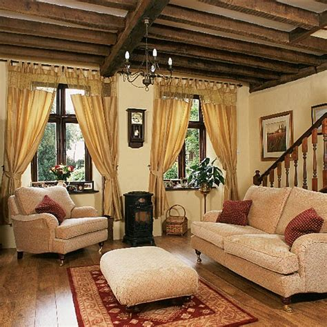 Country Living Rooms by Country Living Room Living Room Furniture Housetohome