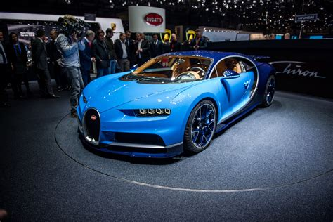 It looks like bugatti's epic speed record could have been set even faster you've probably seen or heard about it by now, but bugatti made history earlier in september by revealing a video that showed their longtail chiron. 2018 Bugatti Chiron Gallery 668270   Top Speed