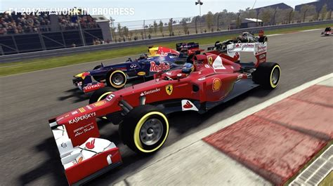 F1 2012 - Demo - Download - CHIP