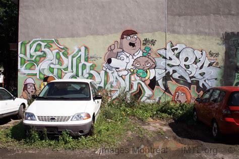 Grafiti Family : Graffiti Family Guy