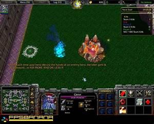 Angel Arena V 97 Warcraft III The Frozen Throne Gt Maps