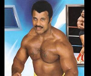 Rocky Johnson Biography - Facts, Childhood, Family Life ...