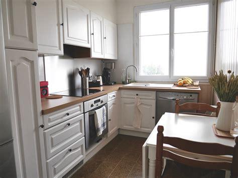renovation cuisine bois avant apres rénovation et décoration cuisine mon avant après