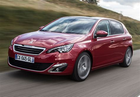 Peugeot 308 Price by 2014 Peugeot 308 Uk Price Photo 1 13388