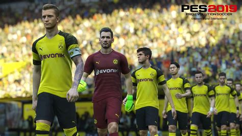 Real sports simulators are designed to immerse the gamer in the realistic world of live game, to feel the intensity of passion, drive and other delightful moments. PES 2019 Download Free PC + Crack - Crack2Games