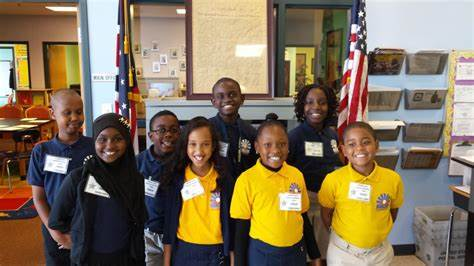 The teachers are not just teachers but friends as well. Student Ambassadors - Horizon Science Academy Columbus ...