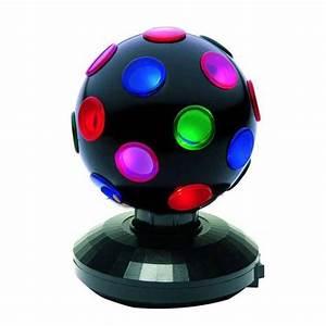 Boule De Lumiere : boule de discoth que lightball lumi re disco lumineuse lampe partylampe mlb16 ebay ~ Teatrodelosmanantiales.com Idées de Décoration