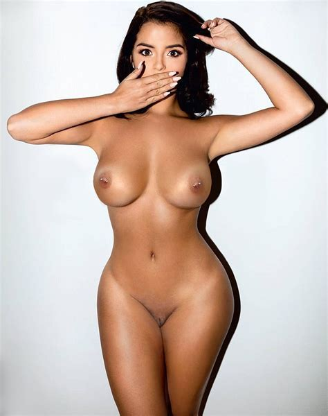 Demi Rose Mawby Nude Pics Scandal Planet