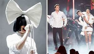Sia The Chainsmokers In Uphill Grammy Battle For Pop Duo