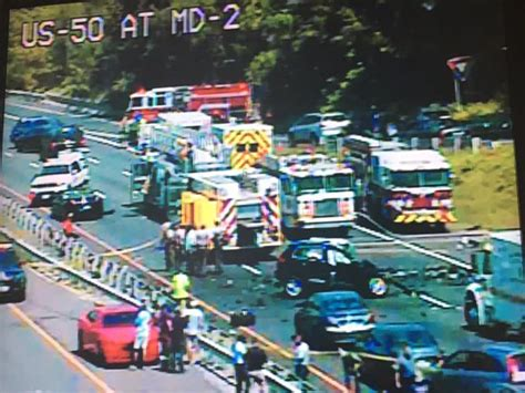 update names released  anne arundel fatal accident