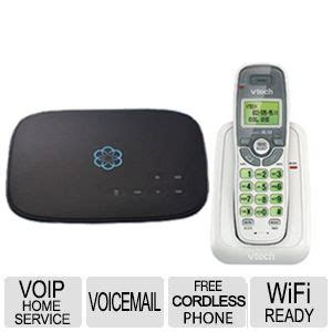 free voip phone service ooma telo voip bundle voicemail caller id call waiting