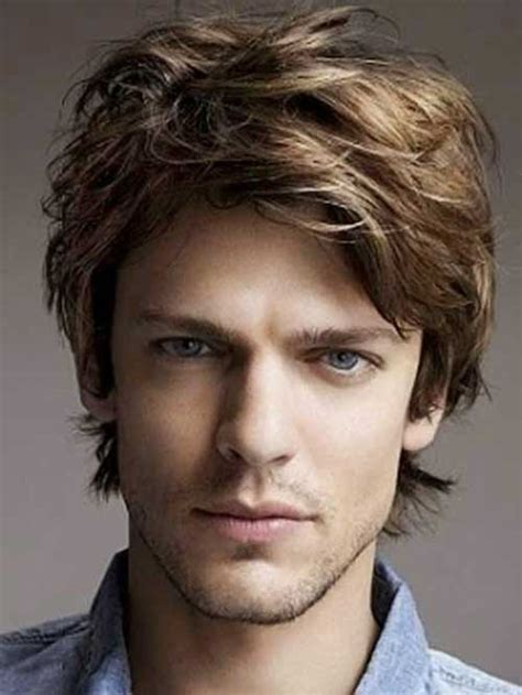 mens medium hair 2015 mens hairstyles 2018
