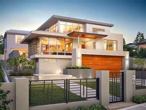 stunning home plans without garages ideas construindo minha casa clean 30 fachadas de casas