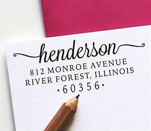 return address stamp custom address stamp self inking With buy return address stamp