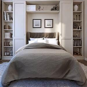 Kleines Schlafzimmer Einrichten Grundriss : interiores de estilo 39 boho 39 ~ Markanthonyermac.com Haus und Dekorationen