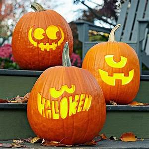 Reviewing, Easy, Pumpkin, Carving, Pages