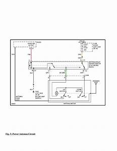 1995 Chevrolet Monte Carlo Ss Complete Wiring Diagram Part 1