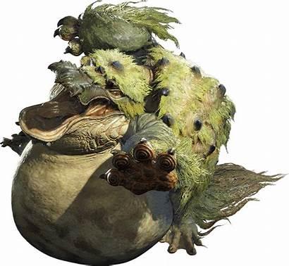 Tetranadon Hunter Monster Wiki Fandom Monsterhunter Render
