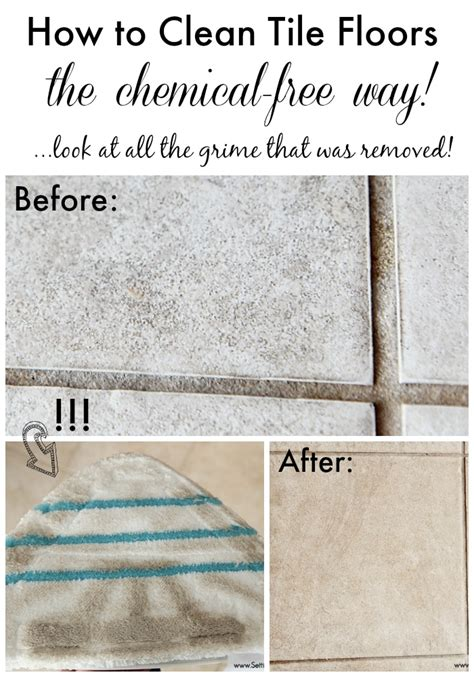 best way to clean tile floors best way to clean floor tile and grout