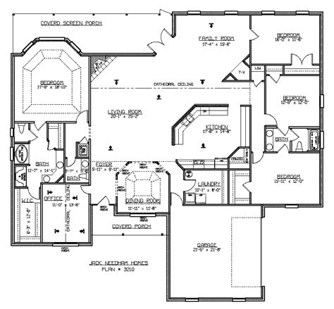 floor plans for ranch style houses 4 bedroom floor plans best home design ideas