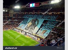 Madrid Spain November 7 Real Madrid Stock Photo 64753681