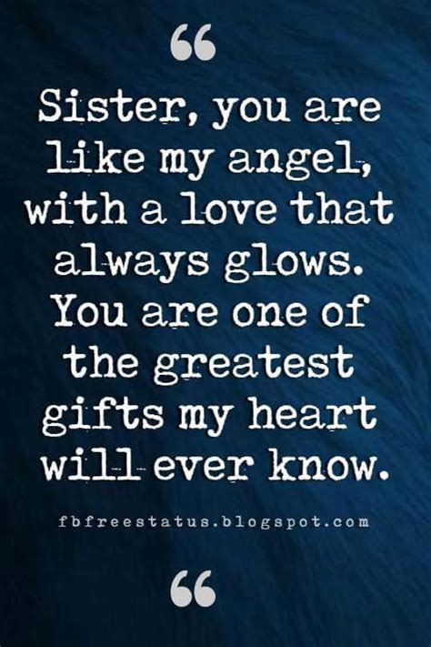 inspirational sister quotes  sayings  images