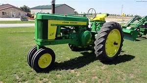 John Deere 620 Tractor   John Deere 600 Series