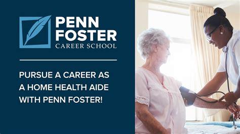 Home Health Aides by Home Health Aide Penn Foster