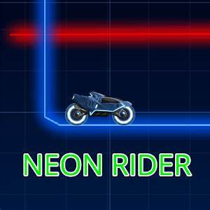 Neon Rider Android Apps on Google Play