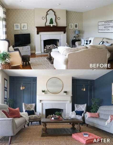 living room makeover   roomplace bloggers