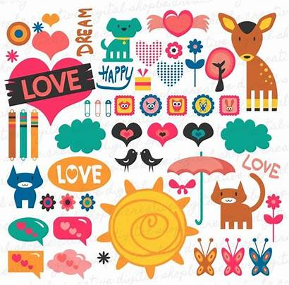 Scrapbook Stickers Printable Sticker Clip Printables Letters